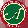 Amon's Gastwirtschaft Logo